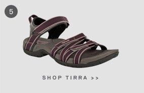 SHOP TIRRA