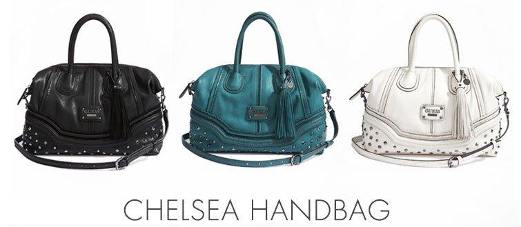 Chelsea Handbags