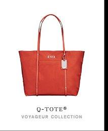 Q-Tote - Shop Now