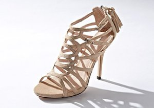 Up to 80% Off: Menbur Evening Shoes
