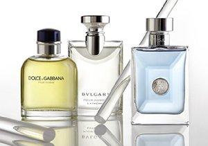 Favorite Fragrances for Men