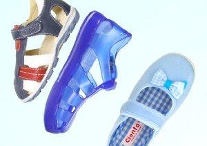 Shop by Color: Blue Kids' Shoes