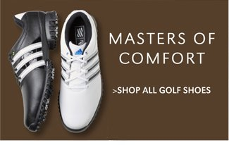 MASTERS OF COMFORT | SHOP ALL GOLF SHOES