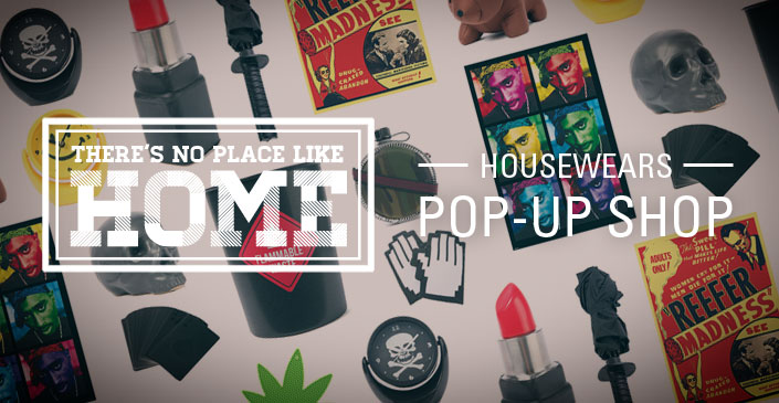 Click to shop the Karmaloop Pop Up Shop.