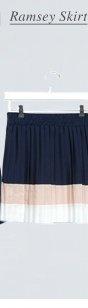 Ramsey Skirt