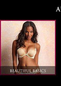 Beautiful basics collection