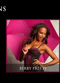 Berry pretty collection
