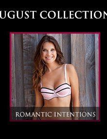 Romantic intensions collection