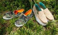 Sanuk Men's Footwear - Visit Event