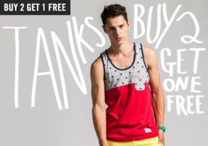 Shop Tanks: ALL $20 & Under
