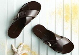 Summer Shoe-Ins: Sandals & More