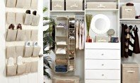 Neutrals Closet Organization Under $35 - Visit Event
