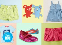 Joy Under $25 Kids' Clothing, Shoes, & Toys