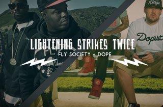 Dope + Fly Society