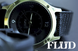 Flud: New Stock