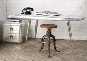 Trending: Aviation-inspired Furniture
