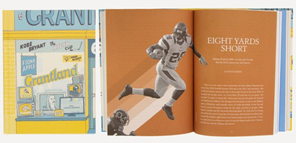 Grantland Quarterly - No 6