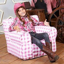 Western Style: Kids' Décor
