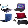 Back to college laptop bundle