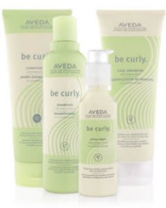Be Curly Kit