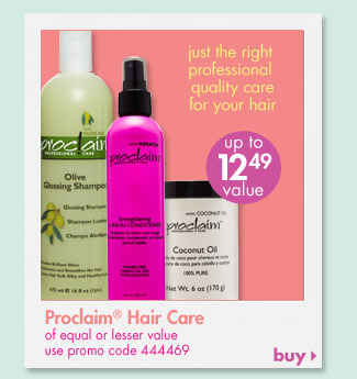 Proclaim Hair Care