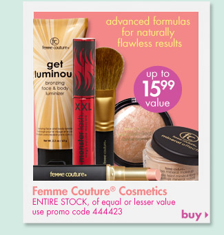 Femme Couture Cosmetics