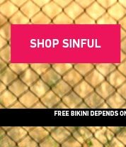 Shop Sinful