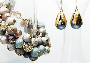Sweet Somethings: Romantic Jewelry