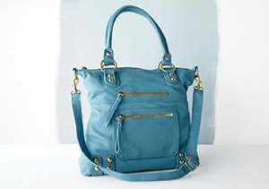 Up to 70% Off: Chic Everyday Bags