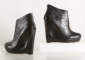 Closet Staples: The Ankle Boot