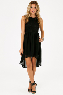 UP IN LACE DRESS 30