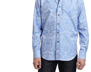 Up To 80% Off* Robert Graham & More