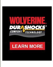 Wolverine Durashocks