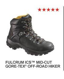 Fulcrum ICS Mid-Cut GORE-TEX Off-Road Hiker