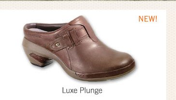 Luxe Plunge