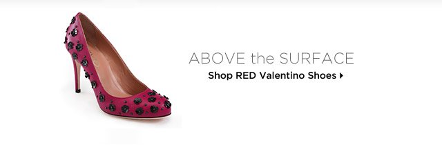 Shop RED Valentino Shoes
