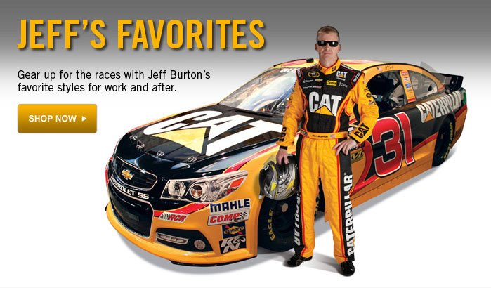 Jeff's Favorites