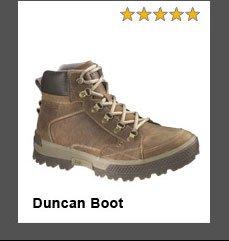 Duncan Boot