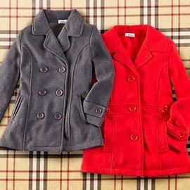 G&J Relations: Coats