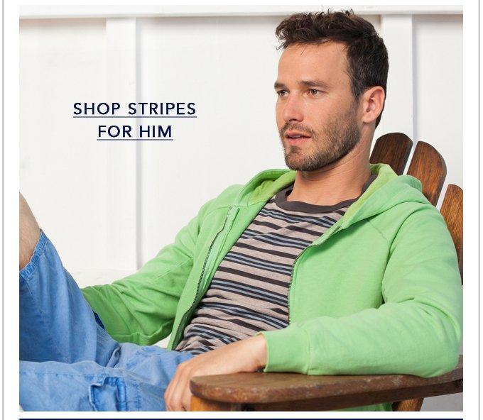 Stripes For Him
