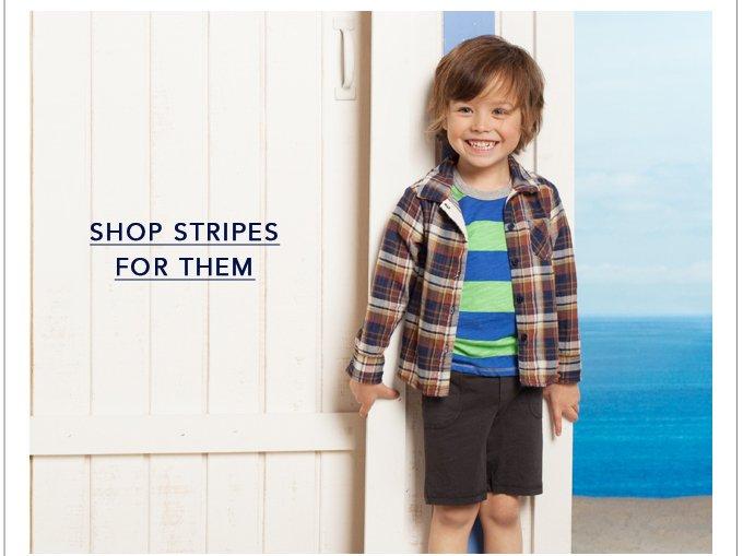 Stripes For Them