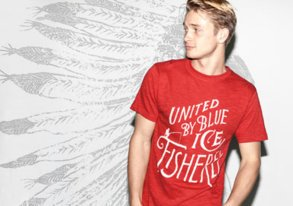 Shop United by Blue: New Graphic Tees