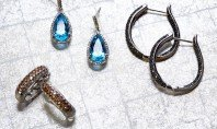 Earring Extravaganza By Savvy Cie - Visit Event