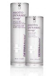 DERMAdoctor Photodynamic Duo