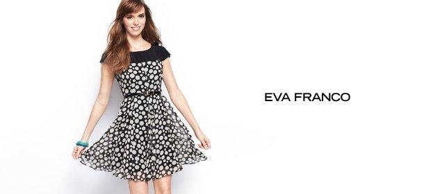 EVA FRANCO, Event Ends August 7, 9:00 AM PT >