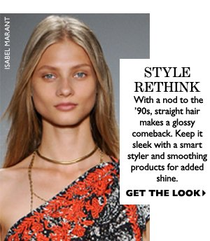 STYLE RETHINK. SHOP NOW