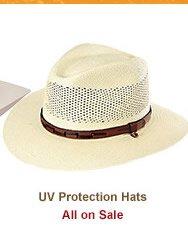 UV Protection Hats