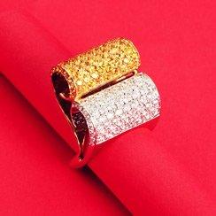 Designer Jewelry Blowout: Bracelets & Rings