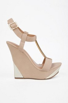 VERNA PLATFORM WEDGE 44
