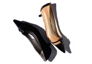 Fall Shoes from Adrienne Vittadini